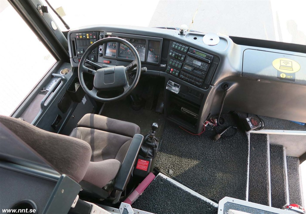 Volvo 9900 - NNT Secondhand buses and Trucks