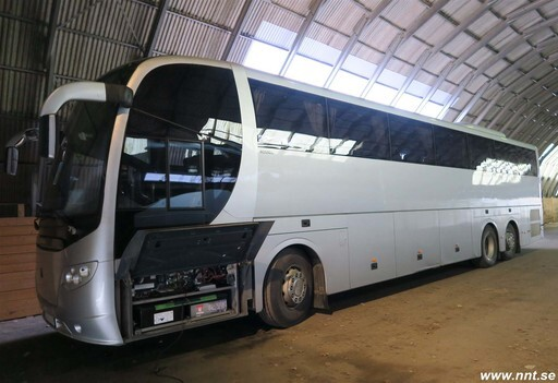 Scania OmniExpress 360