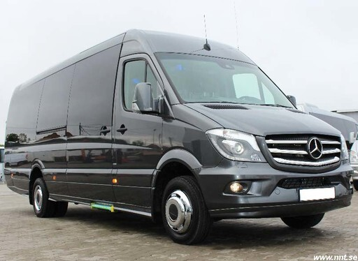MB 519 - Sprinter XL - euro 6