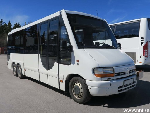 Renault Access 75 ((SOLD))